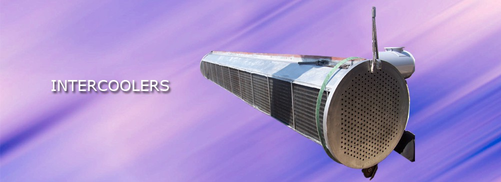 Inter Cooler Manufacturer